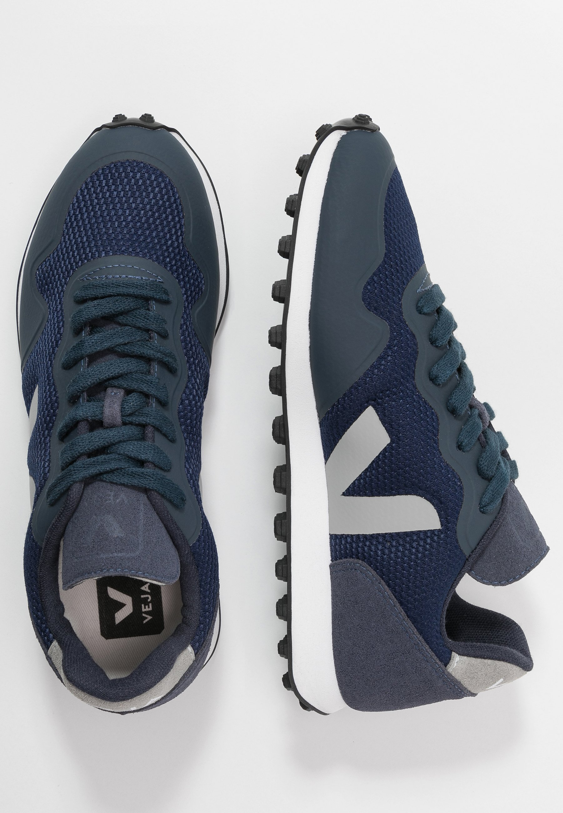 Veja Sneakers - nautico/oxford grey