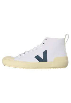 "VEJA DAMEN SNEAKER ""NOVA-HT"" - High-top trainers - weiss (10)"