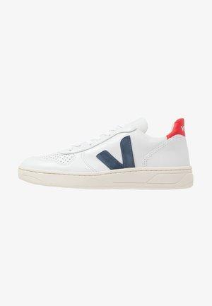 V-10 - Sneakersy niskie - extra white/nautico pekin