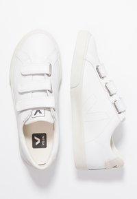 Veja - 3-LOCK - Sneaker low - extra white - 3