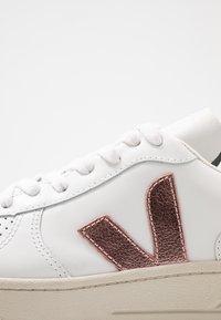 Veja - V-10 - Trainers - extra white/nacre - 2