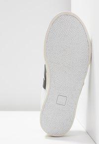 Veja - ESPLAR - Matalavartiset tennarit - extra white/black - 5