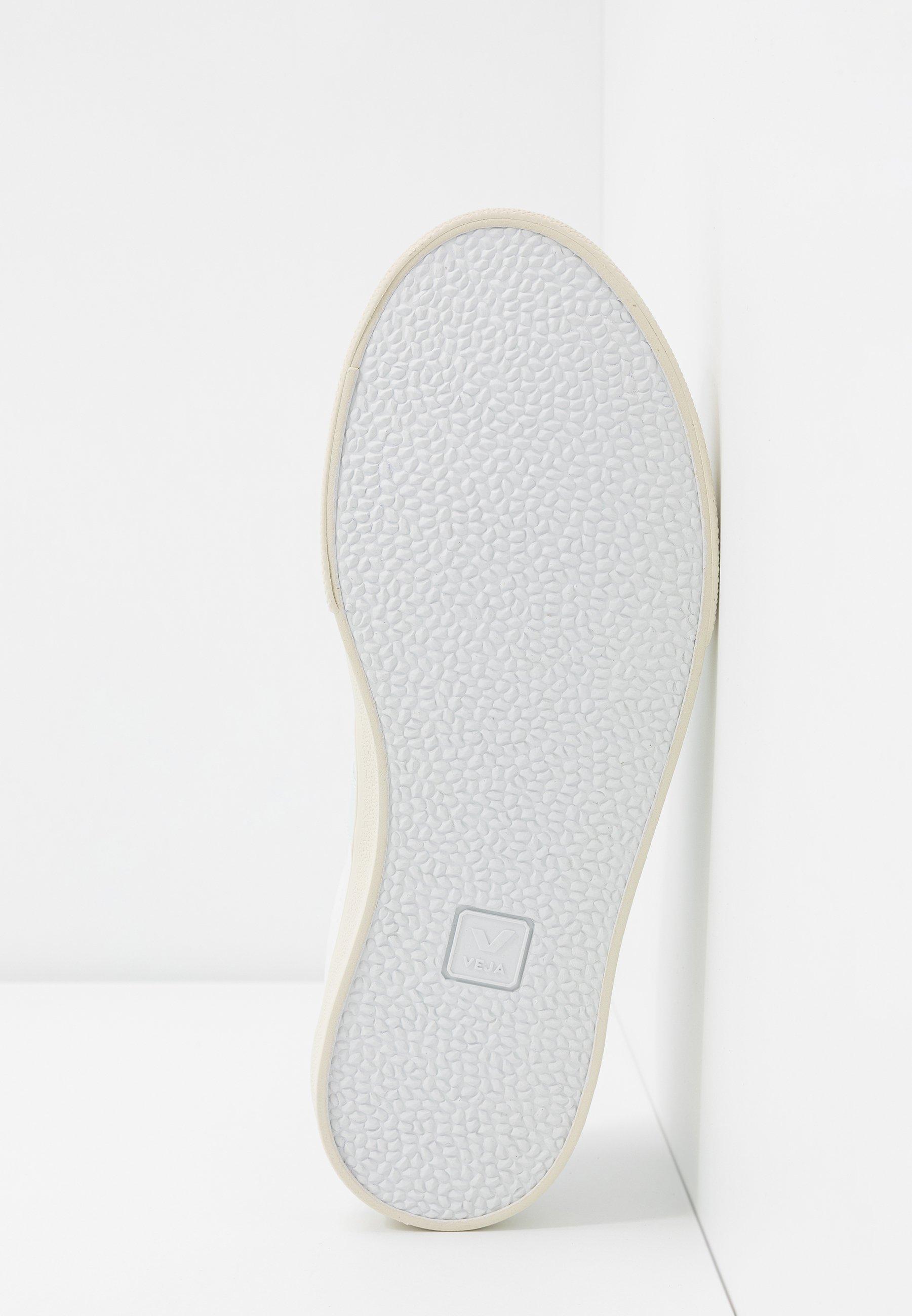 Veja ESPLAR - Sneakersy niskie - extra white/menthol