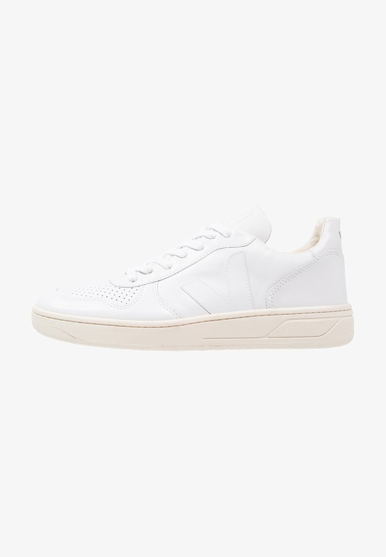 Veja - V-10 - Sneakersy niskie - white