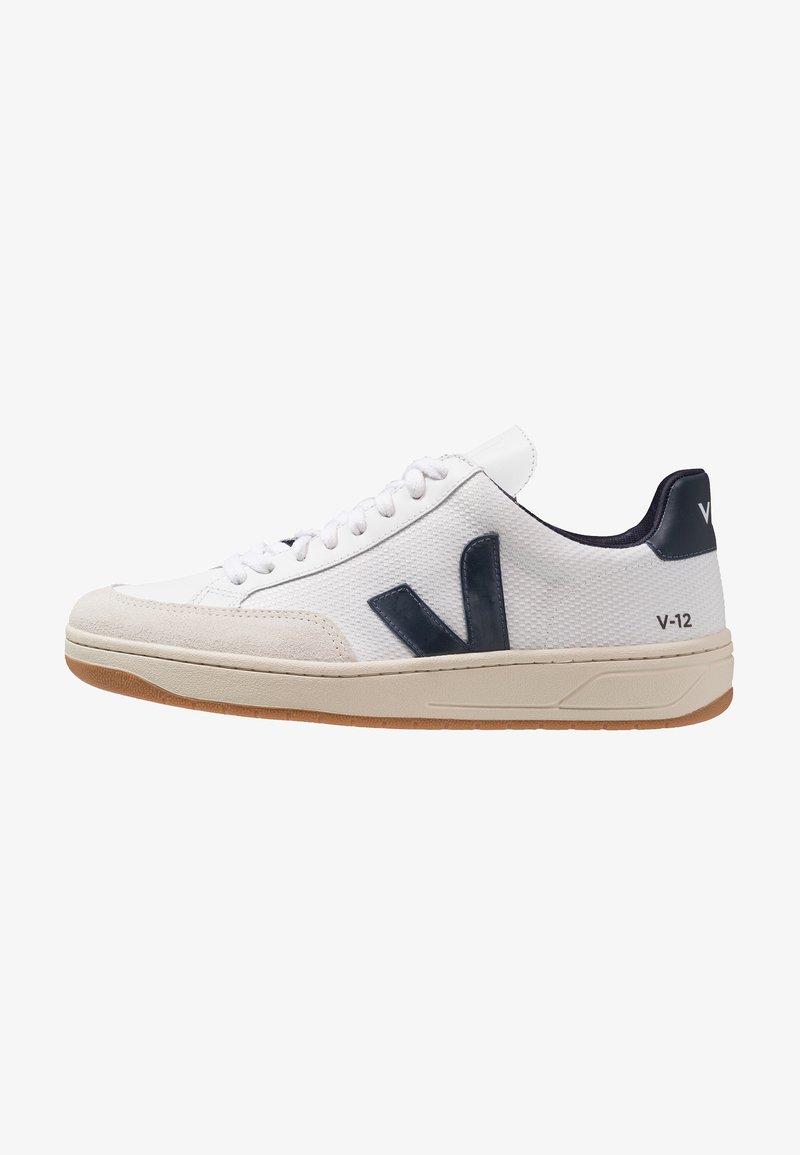 Veja - V-12 - Sneakersy niskie - white/nautico