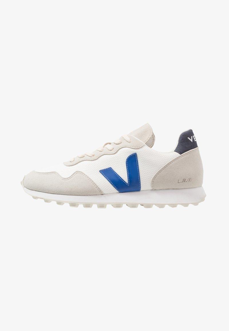 Veja - HEXA - Sneakers basse - white/indigo/nautico