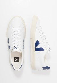 Veja - ESPLAR LOGO - Sneakers - extra white/cobalt - 1