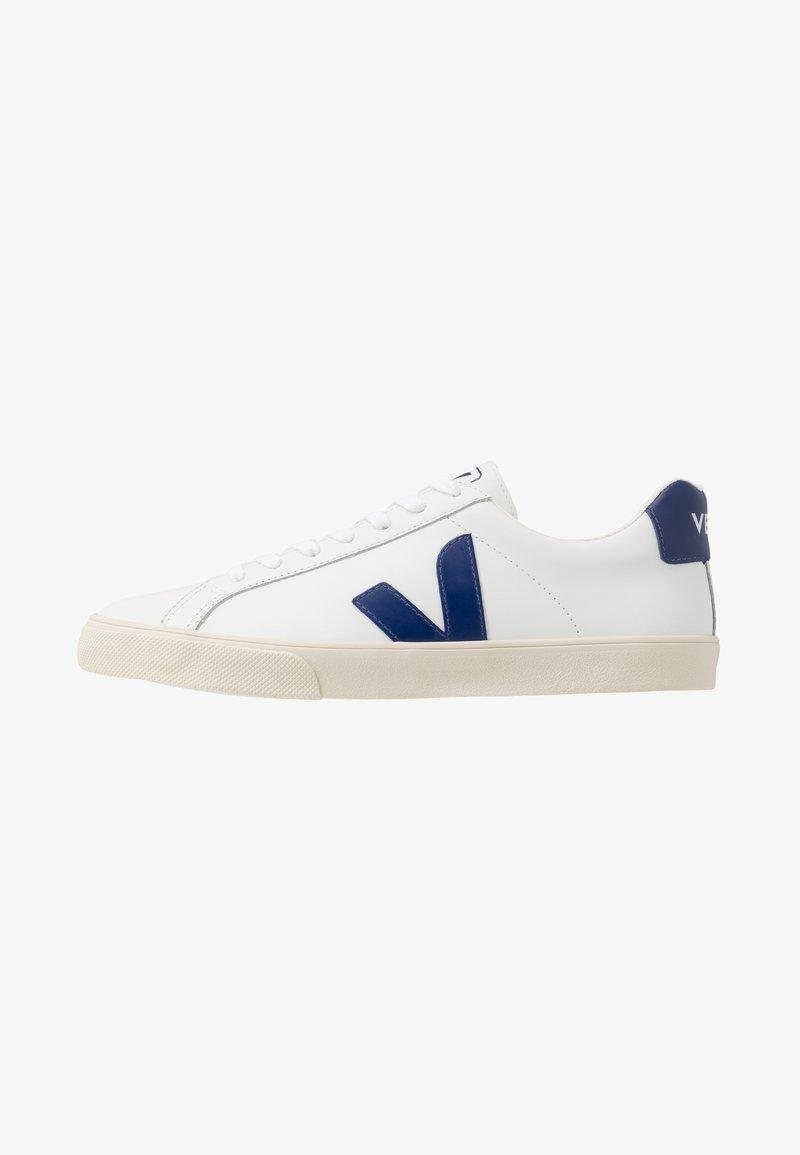 Veja - ESPLAR LOGO - Sneakers - extra white/cobalt