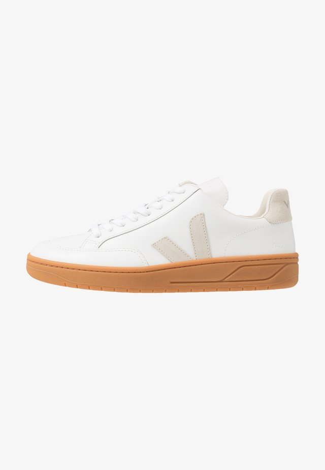 V-12 - Sneakers - extra white/natural