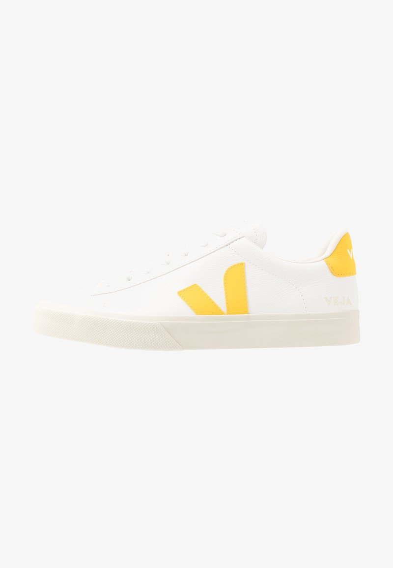 Veja - CAMPO - Trainers - extra-white/tonic