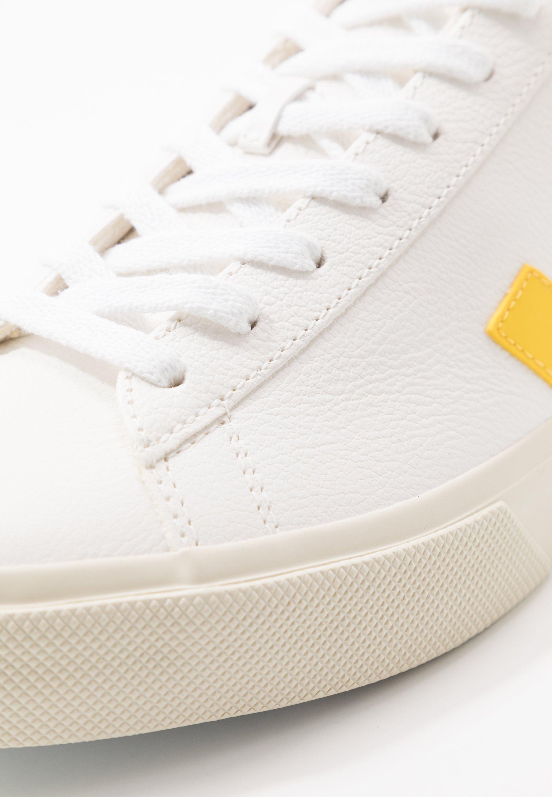Veja CAMPO - Baskets basses - extra-white/tonic