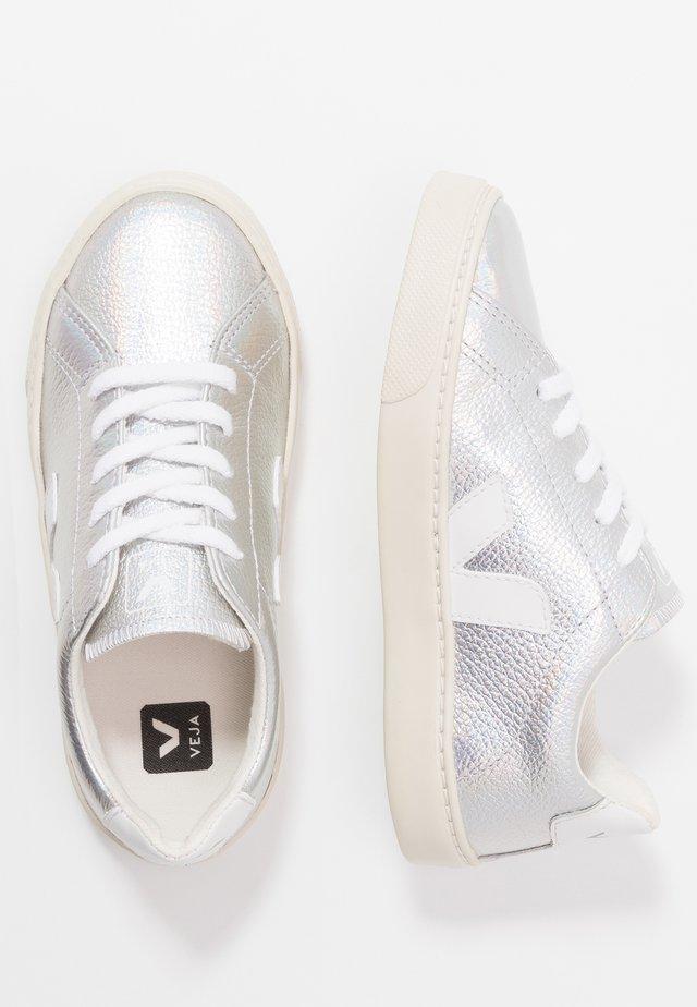 ESPLAR SMALL LACE - Sneaker low - unicorn white