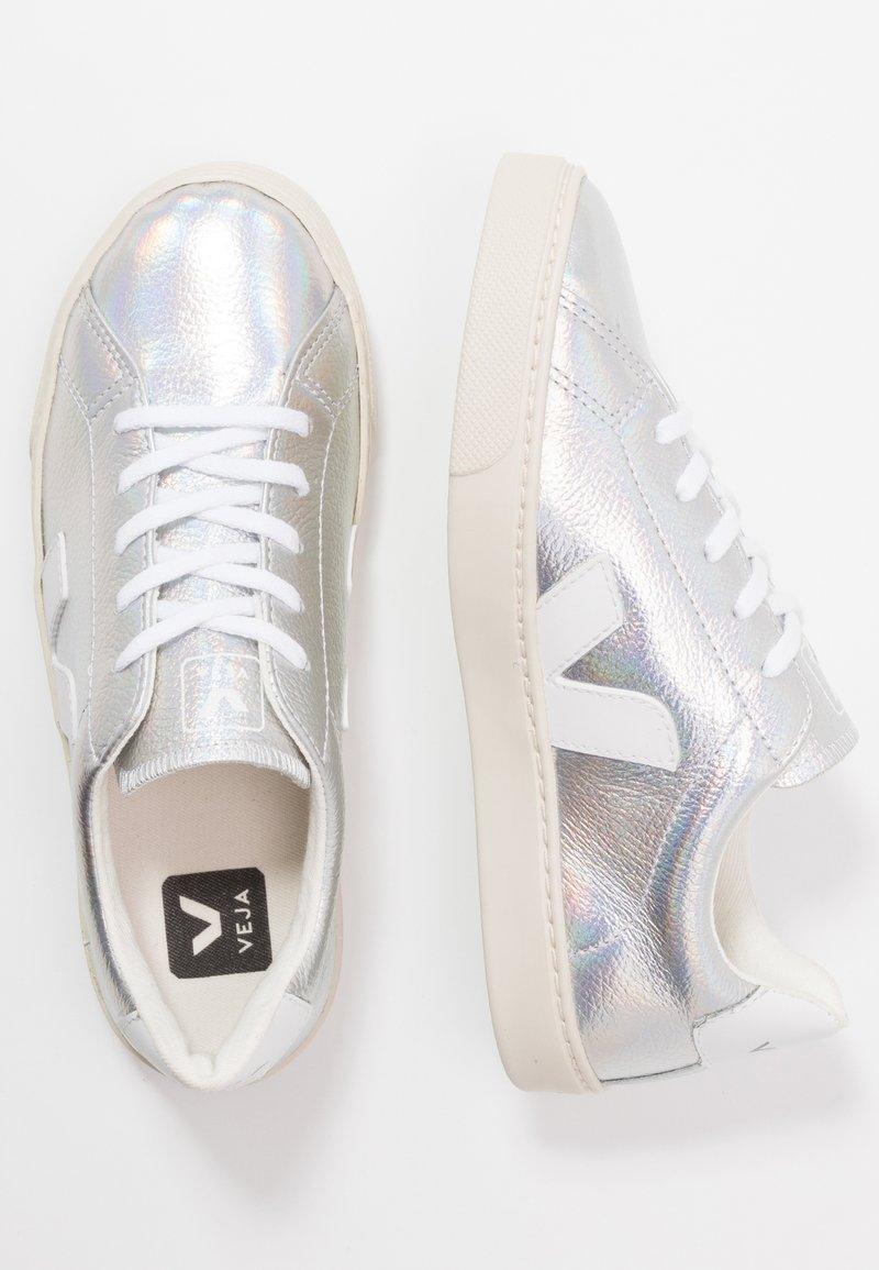 Veja - ESPLAR SMALL LACE - Trainers - unicorn white