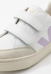 Veja - SMALL - Trainers - extra white/turquoise - 2