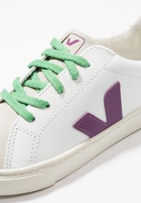 Veja - ESPLAR SMALL LACE - Trainers - extra white leaf laces - 2