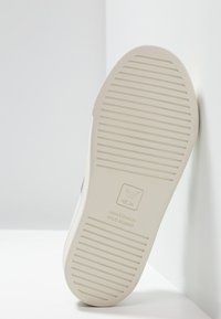 Veja - ESPLAR SMALL LACE - Trainers - extra white leaf laces - 5