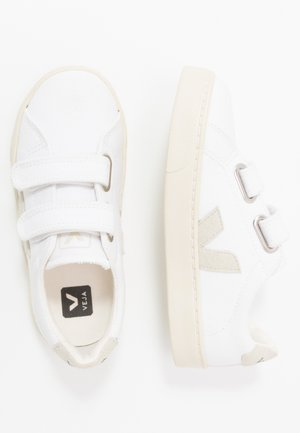 SMALL ESPLAR - Sneakers laag - white/natural