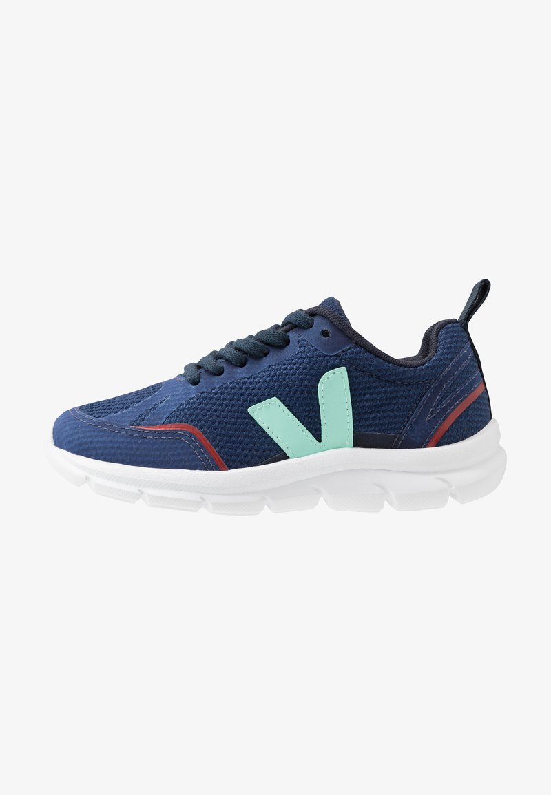 Veja - SMALL CANARY - Trainers - nautico/turquoise/pekin