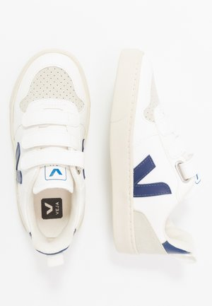 SMALL V-10 - Sneaker low - white/cobalt