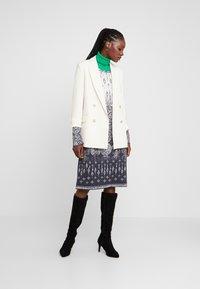 Ivko - DRESS - Jumper dress - off-white - 2