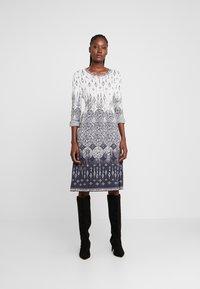 Ivko - DRESS - Jumper dress - off-white - 0