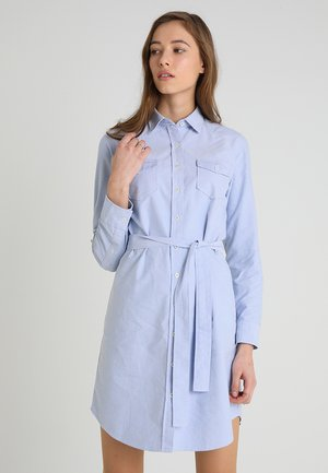 KEA - Shirt dress - blue