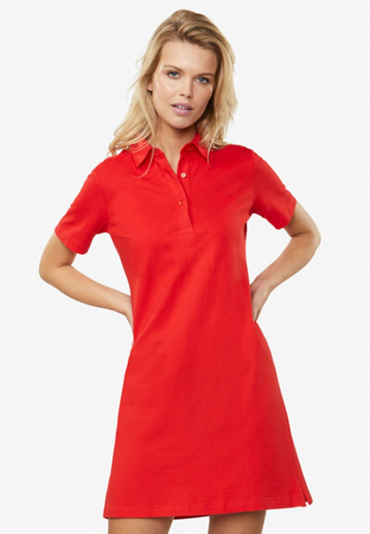 van Laack - KIMMY - Jersey dress - red