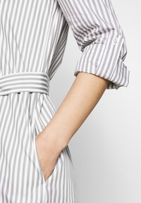 van Laack - KEAS - Shirt dress - grau - 4