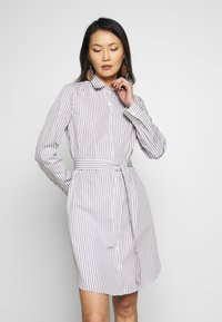 van Laack - KEAS - Shirt dress - grau - 0