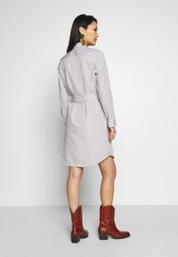 van Laack - KEAS - Shirt dress - grau - 2