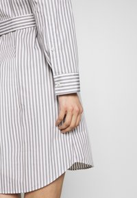 van Laack - KEAS - Shirt dress - grau - 6