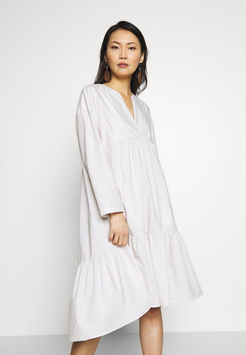 van Laack - KASCHA - Denní šaty - beige