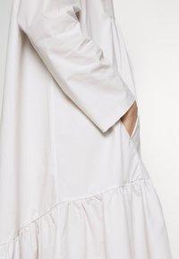 van Laack - KASCHA - Denní šaty - beige - 5