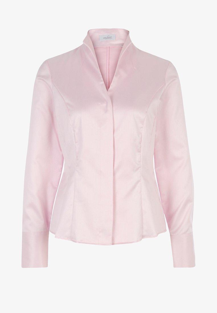 van Laack - ALICE SLIM FIT - Bluse - rose