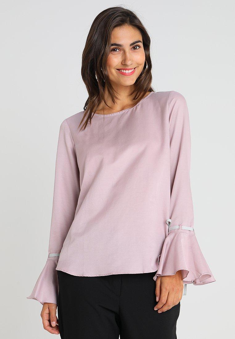 van Laack - LOTTA - Bluse - lilac