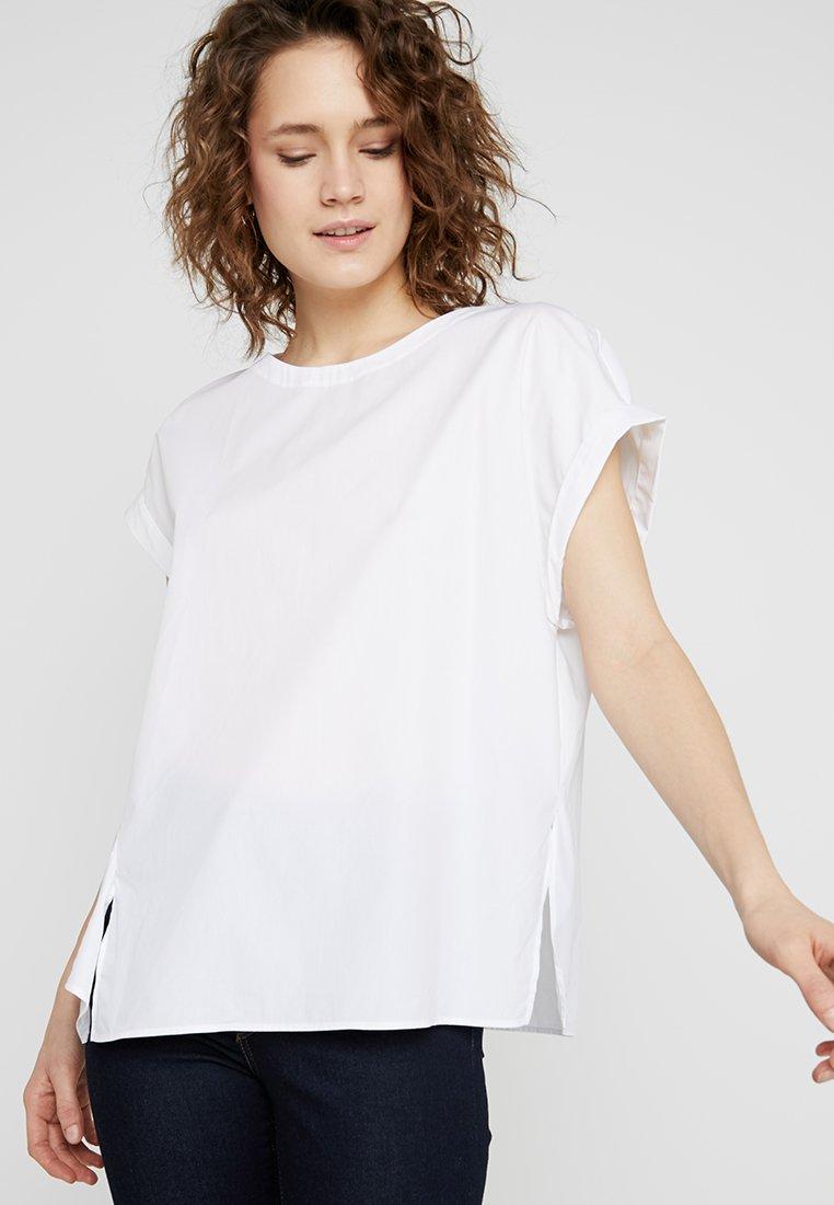 van Laack - BLONDA - Blus - white