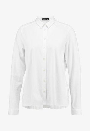 MINNI - T-shirt à manches longues - weiß