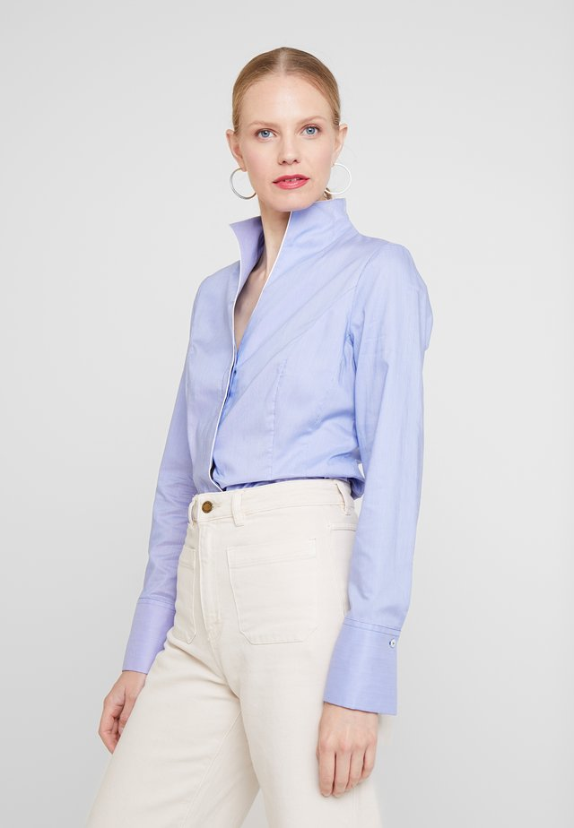 ALICE - Skjorte - dark blue
