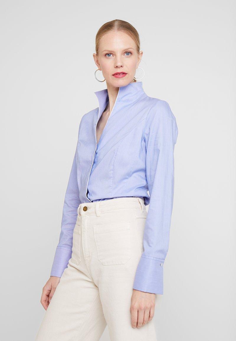 van Laack - ALICE - Camisa - dark blue