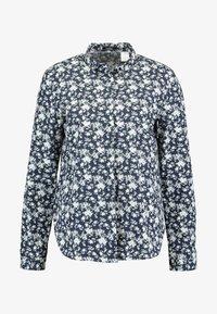 van Laack - BIBIE - Overhemdblouse - dark blue - 3