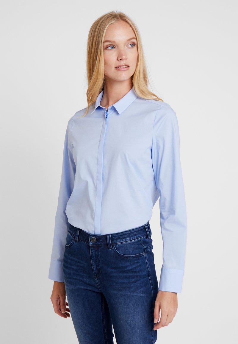 van Laack - CELLY - Button-down blouse - light blue