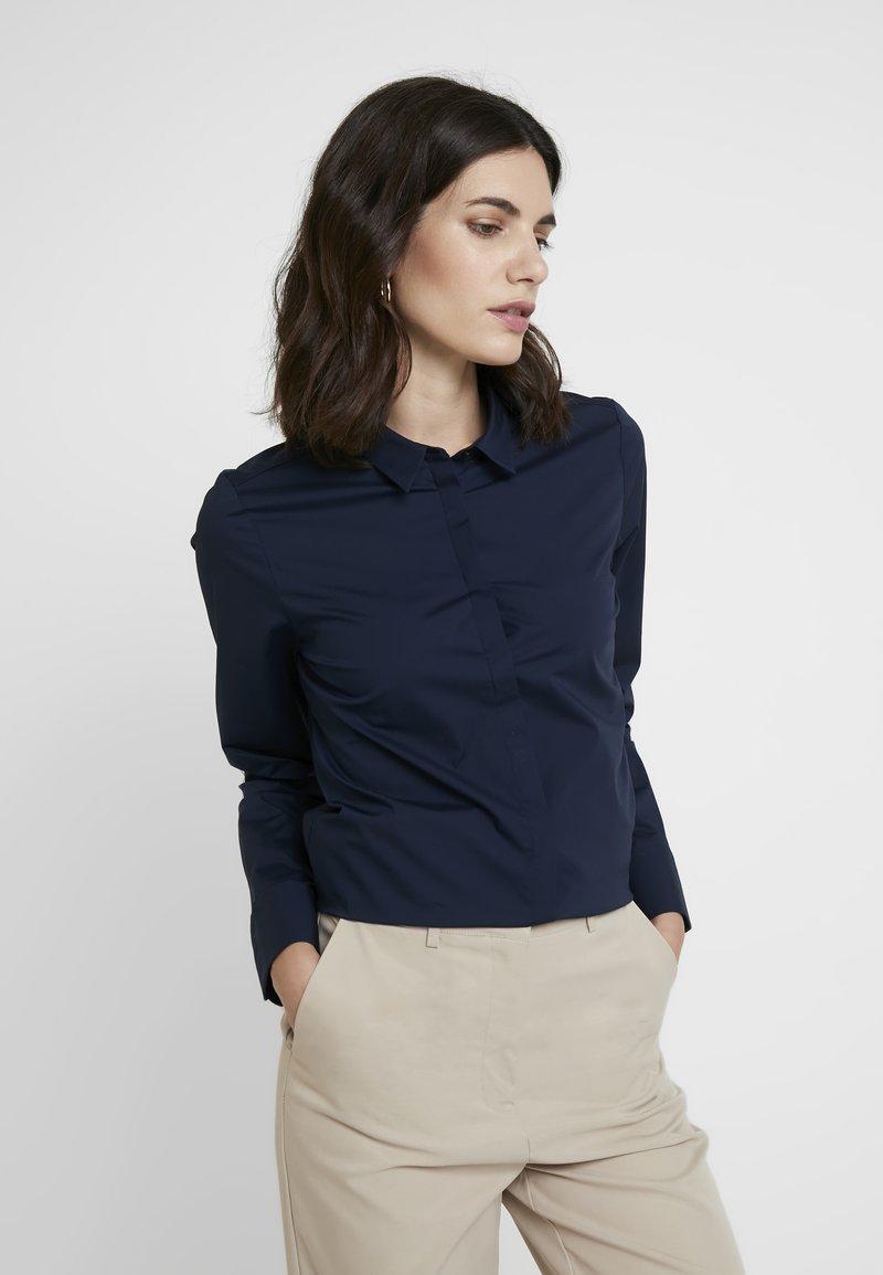 van Laack - CELLY - Camisa - dark blue