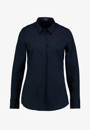 CELLY - Button-down blouse - dark blue