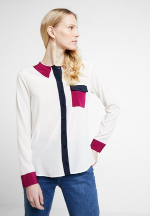ARELA - Bluse - white