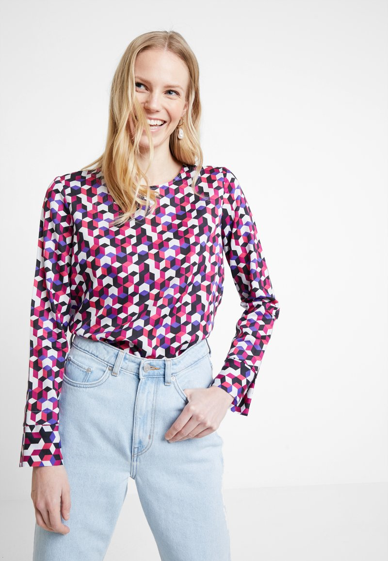 van Laack - LEIAS - Blouse - pink