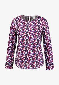 van Laack - LEIAS - Blouse - pink - 3