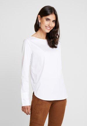 LILLIA - Blouse - white