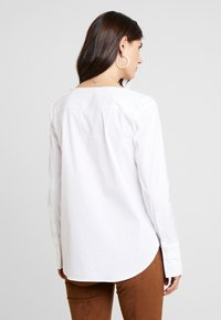 van Laack - LILLIA - Blouse - white - 2