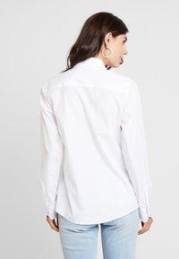van Laack - EFFY - Skjorta - white - 2
