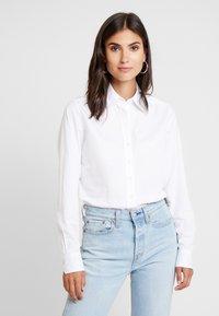 van Laack - EFFY - Skjorta - white - 0